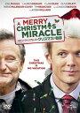 【国内盤DVD】【ネコポス送料無料】ロビン ウィリアムズのクリスマスの奇跡