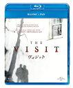 【メール便送料無料】 ヴィジット ブルーレイ DVDセット(ブルーレイ) 2枚組 【B2016/4/8発売】