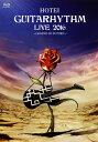 【送料無料】布袋寅泰 / GUITARHYTHM LIVE 2016(ブルーレイ) 【BM2016/11/2発売】