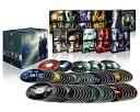 【送料無料】X-ファイル コンプリートDVD-BOX[DVD][58枚組]【D2016/12/2発売】