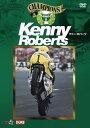 【国内盤DVD】ケニー・ロバーツ KENNY ROBERTS