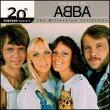 【Rock/Pops:ア】アバAbba / Millennium Collection(CD) (Aポイント付)