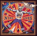 【Rock/Pops:エ】エアロスミスAerosmith / Nine Lives(CD) (Aポイント付)