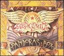 【Rock/Pops:エ】エアロスミスAerosmith / Pandora's Box(CD) (Aポイント付)