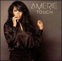 【メール便送料無料】Amerie / Touch (輸入盤CD)【★】 (エイメリー)【割引中】