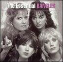 【Aポイント付】バングルス Bangles / Essential Bangles (CD)