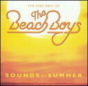 【メール便送料無料】Beach Boys / Sounds Of Summer: Very Best Of (輸入盤CD)