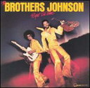 【Aポイント付】ブラザーズ・ジョンソン Brothers Johnson / Right On Time (CD)