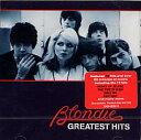 【Aポイント+メール便送料無料】ブロンディ Blondie / Greatest Hits (輸入盤CD)