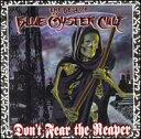 【輸入盤CD】Blue Oyster Cult / Don't Fear The Reaper: The Best of Blue Oyster Cult (ブルー・オイスター・カルト)