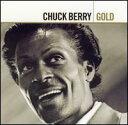 【Rock/Pops:チ】 チャック・ベリーChuck Berry / Gold(CD)(Aポイント付)