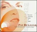 【Aポイント付】パット・ベネター Pat Benatar / Synchronistic Wandering (輸入盤CD)