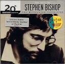 【メール便送料無料】Stephen Bishop / Millennium Collection (輸入盤CD)(スティーブン ビショップ)