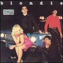 【Aポイント+メール便送料無料】ブロンディ Blondie / Plastic Letters (輸入盤CD)