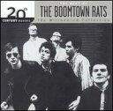 【Aポイント付】ブームタウン・ラッツ Boomtown Rats / Millennium Collection(CD)