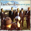 【Rock/Pops:ハ】バックストリート・ボーイズBackstreet Boys / Never Gone (CD) (Aポイント付)