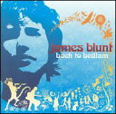 【Rock/Pops:シ】ジェームス・ブラントJames Blunt / Back To Bedlam (CD) (Aポイント付)
