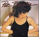 【Aポイント+メール便送料無料】パット・ベネター Pat Benatar / Crimes of Passion (輸入盤CD)