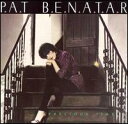 【Aポイント+メール便送料無料】パット・ベネター Pat Benatar / Precious Time (輸入盤CD)