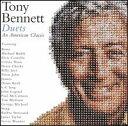 【Aポイント+メール便送料無料】トニー・ベネット Tony Bennett / Duets: An American Classics (輸入盤CD)