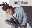 2007/3/13 発売輸入盤収録曲:1. I Got You (I Feel Good) - 2:48 (65/3)2. Papa's Got a Brand New Bag, Pt. 1 - 2:08 (65/8)3. Soul Power, Pt. 1 - 3:22 (71/29)4. Night Train - 3:33 (62/35)5. It's a Man's Man's Man's World - 2:49 (66/8)6. Cold Sweat, Pts. 1-2 - 7:28 (67/7)7. America Is My Home, Pt. 1 - 3:23 (68/52)8. Prisoner of Love - 2:23 (63/18)9. Ain't That a Groove, Pt. 1 - 2:41 (66/42)10. Try Me - 2:34 (59/48)11. Get on the Good Foot, Pt. 1 - 3:34 (72/18)(ジェームスブラウン)