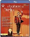 【輸入盤ブルーレイ】【ネコポス送料無料】Rossini/Battistoni / Il Barbiere Di Siviliga(セビリアの理髪師)