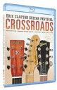 【メール便送料無料】Eric Clapton / Crossroads Guitar Festival August 12 13 2013 (輸入盤ブルーレイ)(エリック クラプトン)