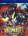 【メール便送料無料】MAZINKAISER SKL(アニメ輸入盤ブルーレイ)(マジンカイザーSKL)