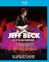 【メール便送料無料】JEFF BECK / LIVE AT THE HOLLYWOOD BOWL (