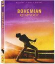 【輸入盤ブルーレイ】【ネコポス送料無料】Queen / Bohemian Rhapsody(クイーン / ボヘミアン ラプソディ)【映画】【BM2019/2/12発売】【★】
