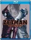 【輸入盤ブルーレイ】【送料無料】ZETMAN: COMPLETE SERIES (3枚組)(アニメ)