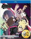 【輸入盤ブルーレイ】BORUTO: NARUTO NEXT GENERATIONS - SHADOW OF THE【B2021/1/12発売】(アニメ)