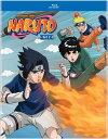 【輸入盤ブルーレイ】NARUTO: SET 2【B2021/2/16発売】(アニメ)