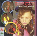 【Rock/Pops:カ】カルチャー・クラブCulture Club / Colour By Numbers(CD) (Aポイント付)