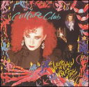 【Rock/Pops:カ】カルチャー・クラブCulture Club / Waking Up With The House On Fire(CD) (...