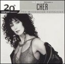 Cher / Millennium Collection 2 (輸入盤CD)(シェール)