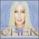 【メール便送料無料】Cher / Very Best Of Cher (輸入盤CD) (シェール)