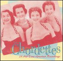 Lock, Pops - 【メール便送料無料】Chordettes / 25 All-Time Greatest Recordings (輸入盤CD) (コーデッツ)
