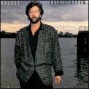 【メール便送料無料】Eric Clapton / August (輸入盤CD) (エリック クラプトン)