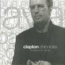 【メール便送料無料】Eric Clapton / Clapton Chronicles The Best Of (輸入盤CD) (エリック・クラプトン)