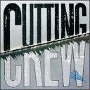 【Rock/Pops:カ】カッティング・クルーCutting Crew / Broadcast (CD) (Aポイント付)
