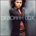 【メール便送料無料】Deborah Cox / Ultimate Deborah Cox (輸入盤CD)(デボラ・コックス)
