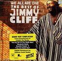 【メール便送料無料】Jimmy Cliff / We Are All One: The Best Of (輸入盤CD)(ジミー・クリフ)