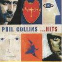 【輸入盤CD】Phil Collins / Hits (フィル・コリンズ)