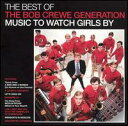 【メール便送料無料】Bob Crewe Generation / Best Of Bob Crewe Generation: Music To Watch Girls By (輸入盤CD) (ボブ・クルー・ジェネレーション)