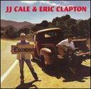 【メール便送料無料】Eric Clapton J.J. Cale / Road to Escondido (輸入盤CD) (エリック クラプトン&J.J.ケール)