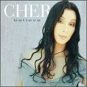 【Aポイント付】シェール Cher / Believe(CD)