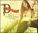 【メール便送料無料】Rita Coolidge / Delta Lady: The Anthology (輸入盤CD)(リタ・クーリッジ)