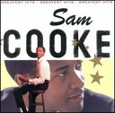 【Aポイント+メール便送料無料】サム・クック Sam Cooke / Greatest Hits (輸入盤CD)