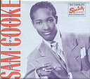 Sam Cooke / Complete Specialty Recordings Of Sam Cooke With Soul Stirrers (輸入盤CD...